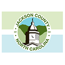 Logo for Jackson County