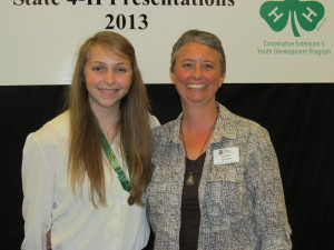 Cover photo for Jackson County 4-H'er Wins Competition at State 4-H Congress