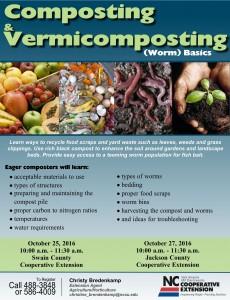 CompostingVermiSeminars2016