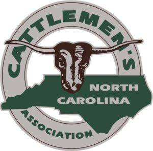 NC Cattlemens Association logo image