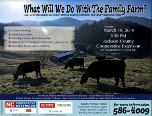 Cover photo for What Will We Do With the Family Farm?