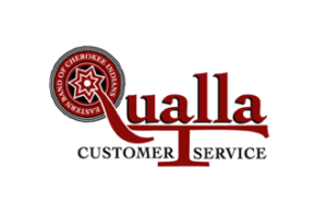 Cover photo for Qualla-T Customer Service and Hospitality Workshop