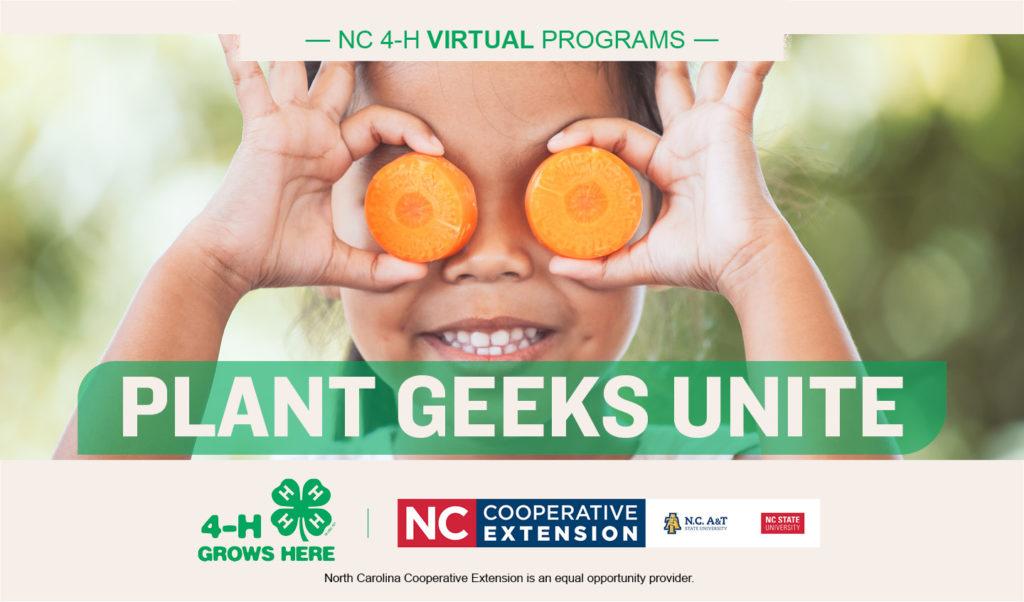plant geeks unite
