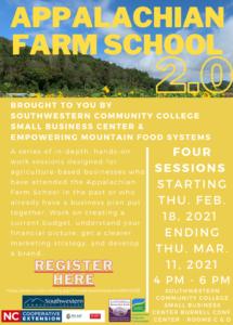 Cover photo for Appalachian Farm School