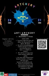 Cover photo for ARTchery